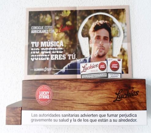 PRODUCCIÓN DE DISPLEYS A MEDIDA