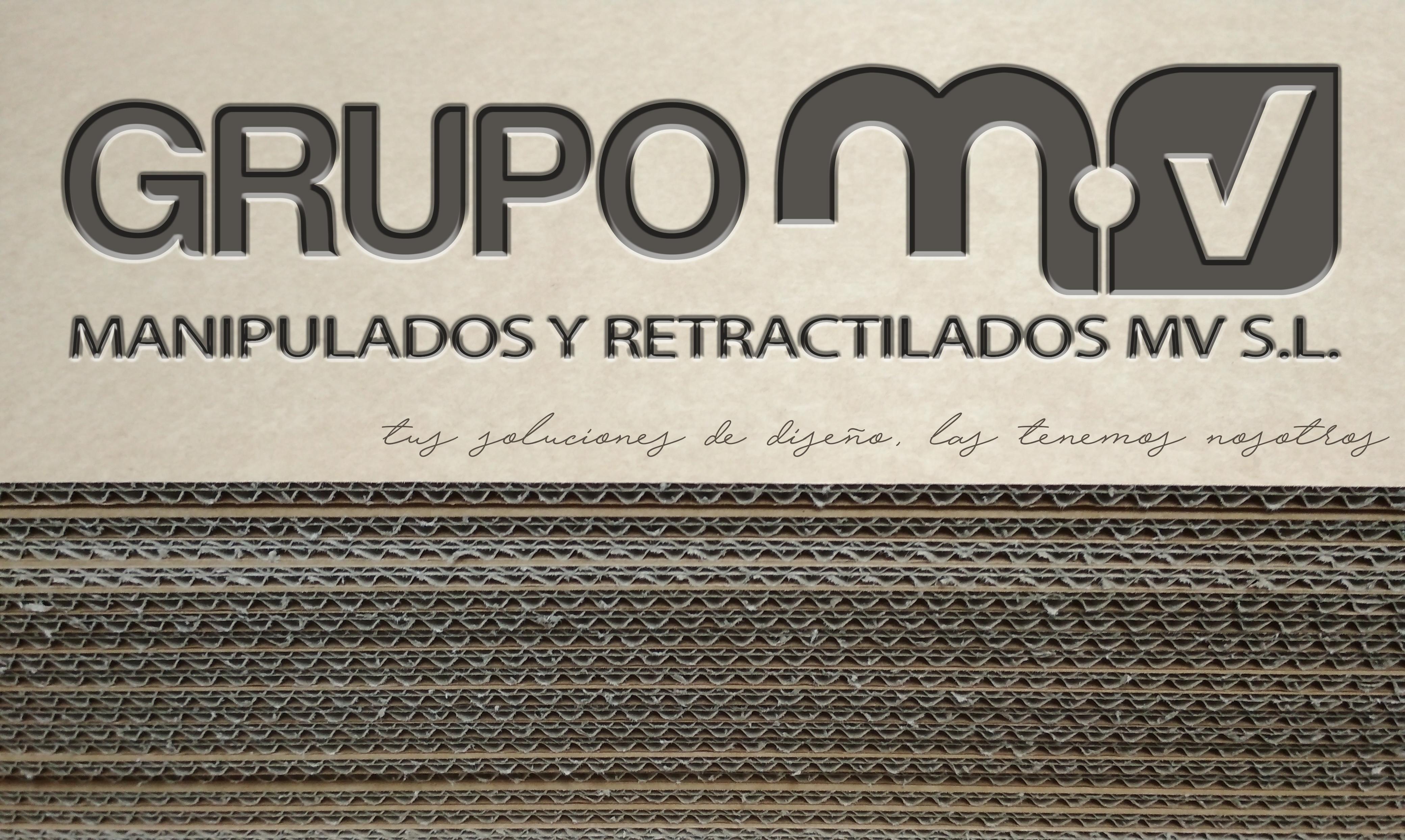 DEPARTAMENTO DE DISEÑO Y 3D EN GRUPO MV